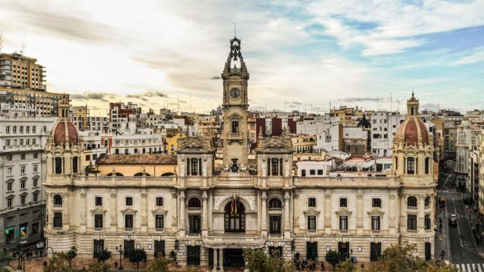 València crea un canal en línia per a gestors i agilitarà l'atenció als particulars