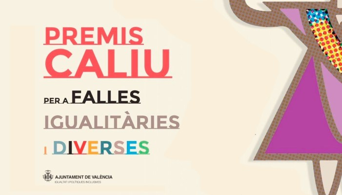 L'Ajuntament de València certifica la gran concurrència de falles que han triat temàtiques d'igualtat enguany