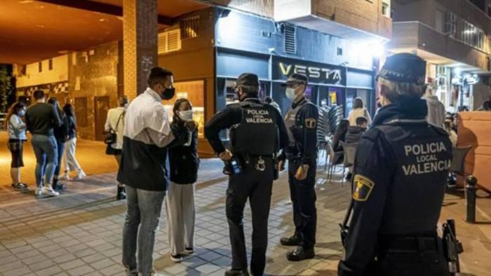 València estableix la tolerància zero contra qualsevol mena d'agressió al carrer