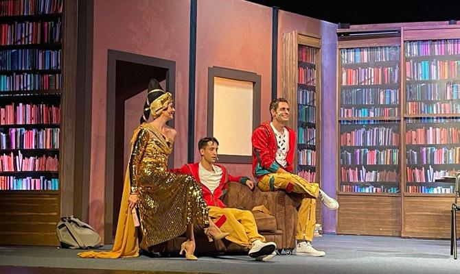 """La Clau Màgica rep el premi a """"millor musical infantil"""" en els 2021 Regional Awards de Broadway World Spain"""