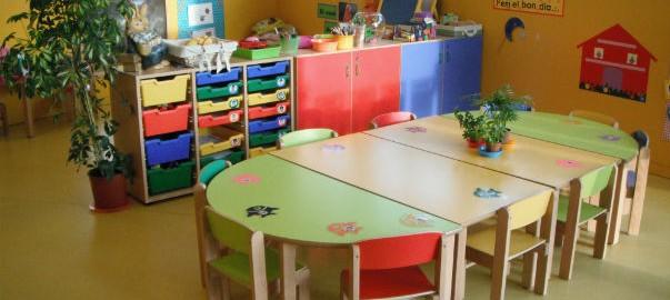 El Consell crea dues escoles infantils a les localitats de Xirivella i Alcàntera de Xúquer