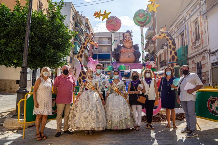 L'Ajuntament de Mislata atorga els premis municipals per la Igualtat i per la defensa dels Drets de la Infància