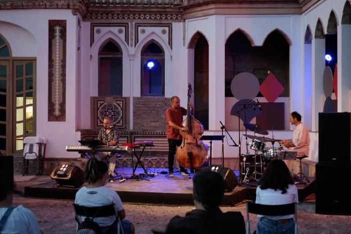Meliana presenta la segona edició del festival Mosaics de Música