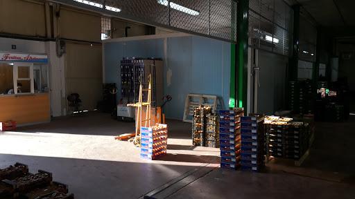 El PP d'Alzira proposa la instal·lació d'una bàscula de camions per a facilitar la labor en el Mercat de proveïments
