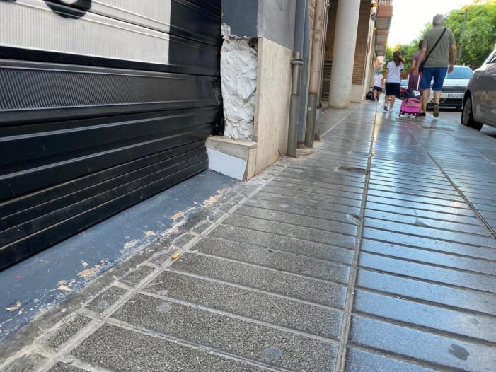El PP de Torrent torna a reclamar més policia davant l'alarmant augment de robatoris en comerços