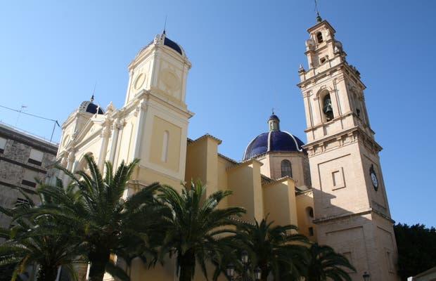 L'Ajuntament recupera el sermó pronunciat el 8 de setembre de 1771 amb motiu de la festivitat de la patrona