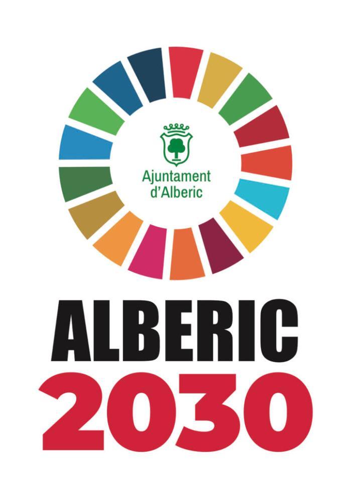 Alberic dedicarà un mes per a cadascun dels Objectius de Desenvolupament Sostenible