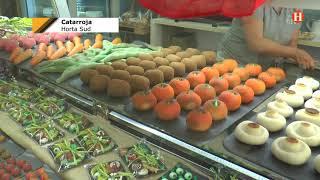 Jaume Soler la pastisseria de moda en Catarroja, premiats per Sant Donís 2021