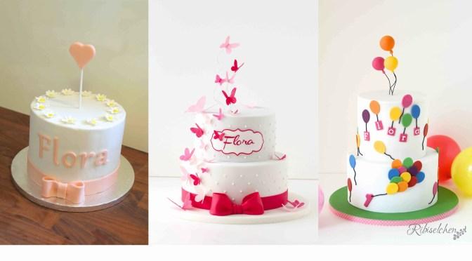 Torte x3