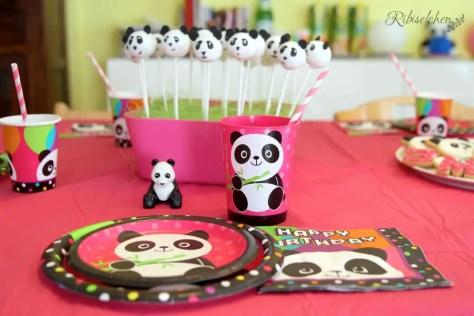 Panda Party 23