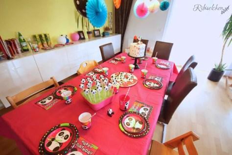 Panda Party 26