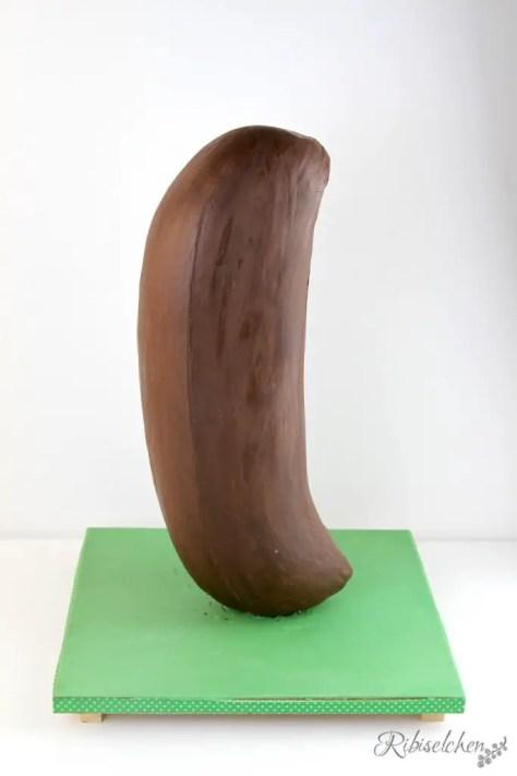 Affentorte - monkey cake