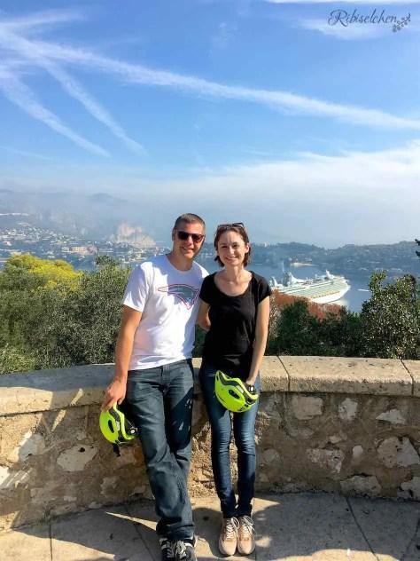 Nizza Tipps - Reisebericht