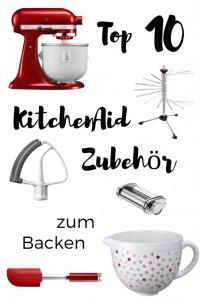 KitchenAid Zubehör Top 10
