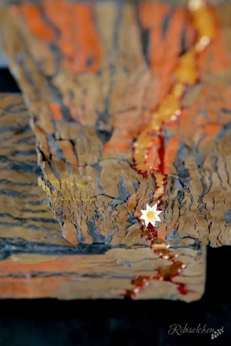 Kreuztorte - Ostertorte, Cross Cake - Easter cake