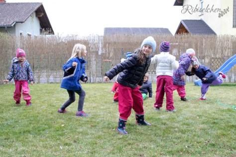 Partyspiel Schaf-Party