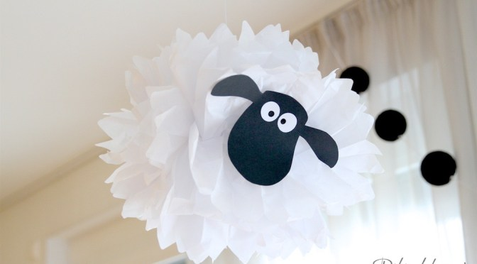 Shaun, das Schaf – Party