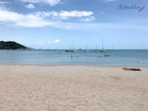 Strand Koh Samui