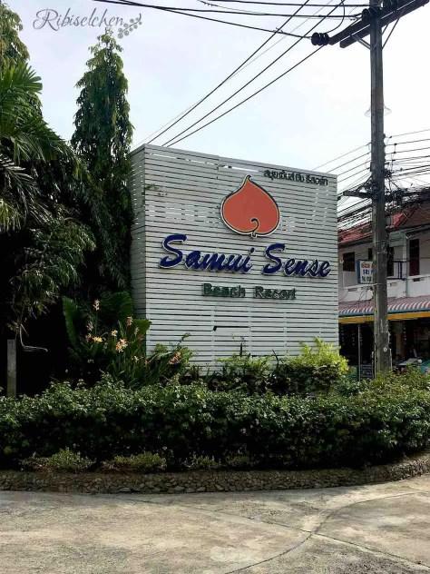 Koh Samui Hotel
