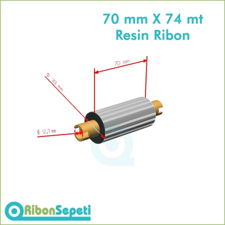 70 mm X 74 mt Resin Ribon Fiyatı (Online Satın Al)