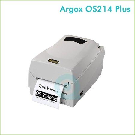 Argox OS214 Plus Barkod Yazıcı