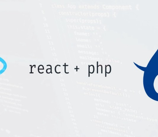 react php
