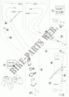 ACCENSIONE per HVA FE 450 2009 # Husqvarna Motorcycles