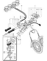 F4 750 SERIE ORO 1999 F4 Mvagusta motocicli # MV AGUSTA