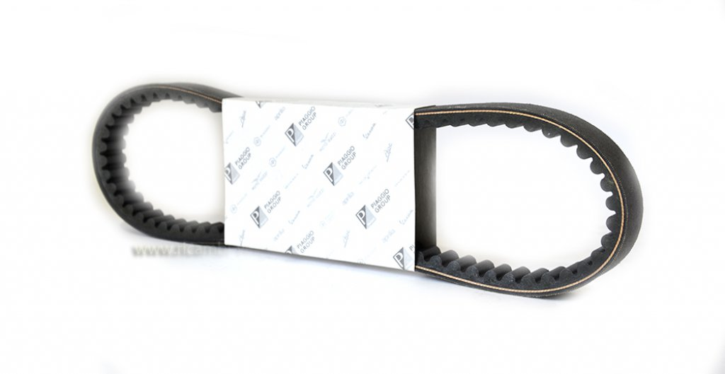 Cinghia di trasmissione Piaggio per Vespa 125/150 ET4/LX