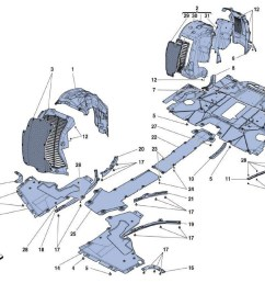 flat undertray and wheelhousing [ 1448 x 992 Pixel ]