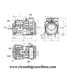 1 hp refrigeration compressor wiring diagram [ 1000 x 1000 Pixel ]