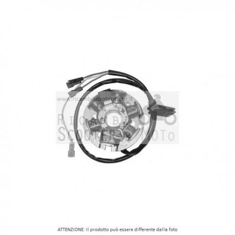 DUCATI COMPLETE MALAGUTI STATOR XSM 50 03/06 3196849