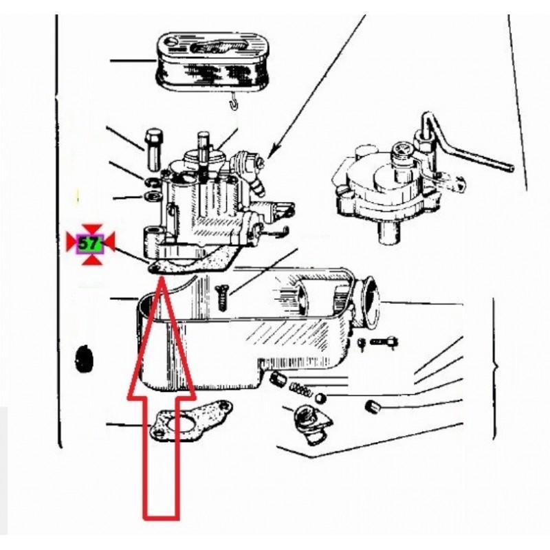 Schema Electrique Vespa Px 125