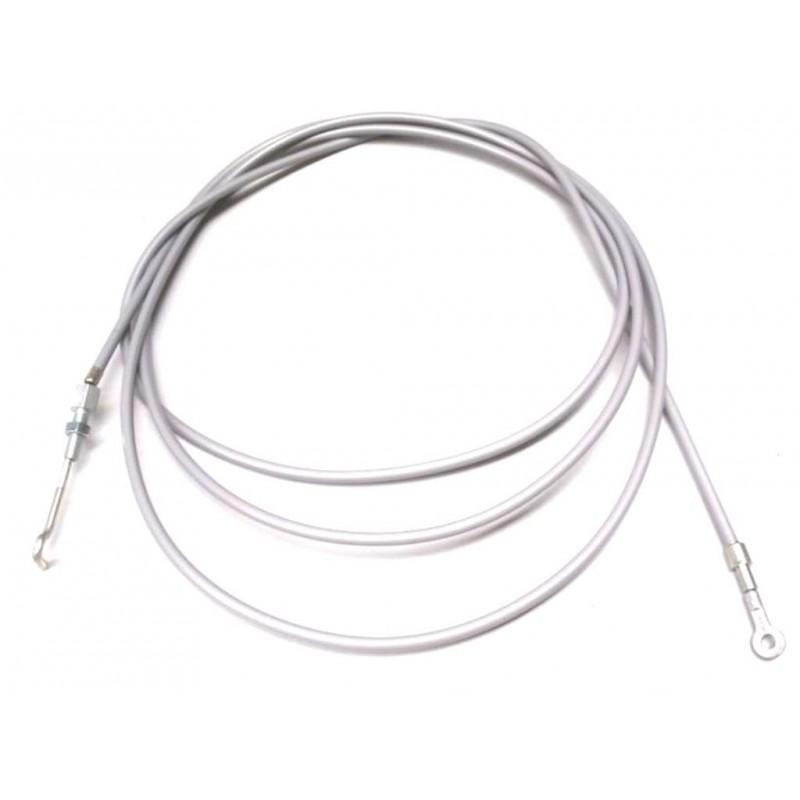 Transmission Cable Reverse Original Piaggio Ape TM 703