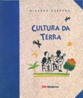 Capa do livro Cultura da terra