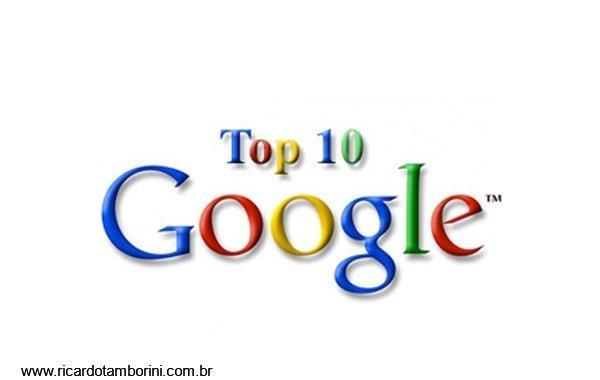 Especialista em Comportamento no Top 10 do Google Brasil