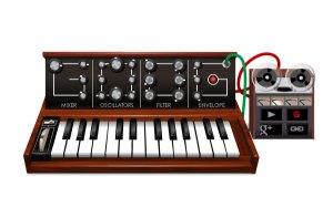 78° anniversario dalla nascita di Robert Moog