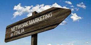 network marketing in Italia
