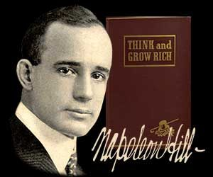napoleon hill network marketing
