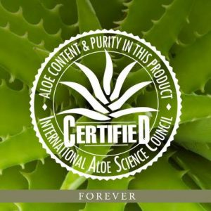 ale vera certificata forever living products