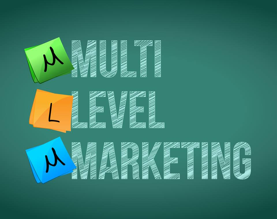 network marketing e multilevel marketing