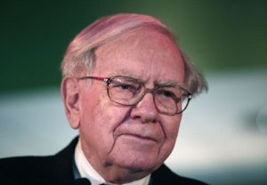 Warren Buffett e il network marketing