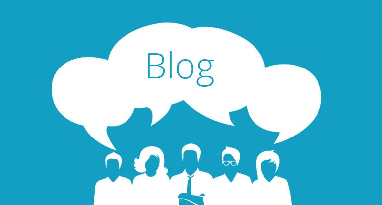 blog network marketing