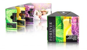 forever living cosmetici