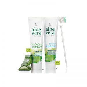 LR Health & Beauty Systems prodotti aloe