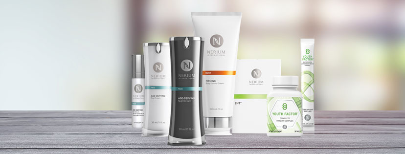 Network Marketing Italia Nerium International