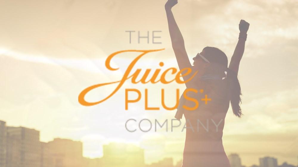 Juice Plus Network Marketing