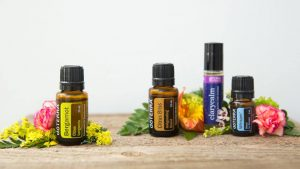 doterra network marketing