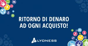 Lyoness piano marketing
