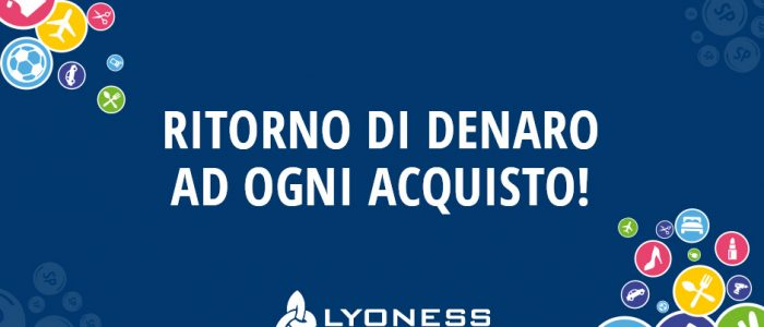 Il piano marketing di Lyoness spiegato passo passo! (con video)